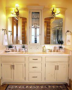 Image detail for -Custom Bathroom Vanities Custom Bathroom Vanities