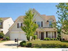 MORRISON PLANTATION HOMES FOR SALE in MOORESVILLE, NC