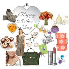 What will you choose for your mum?, created by beth-tkmo on Polyvore