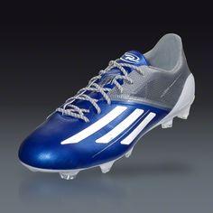 adidas adidas RUSH F50 adizero TRX FG Firm Ground Soccer Shoes | SOCCER.COM