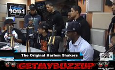 The Original Harlem Shakers on The Breakfast Club (Video)- http://getmybuzzup.com/wp-content/uploads/2013/03/02.png- http://gd.is/QsxhMs