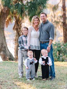 Myrtle Beach Family Photographers | Pasha Belman | Myrtle Beach Family Photography