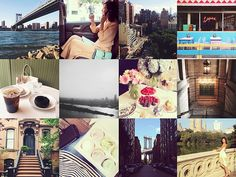Paris in Four Months on Instagram by Paris in Four Months, via Flickr