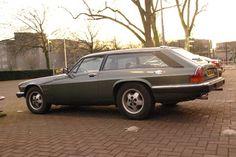 Jaguar XJ-S V12 Shooting Brake