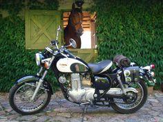 kawasaki estrella 2013 #bikes #motorbikes #motorcycles #motos #motocicletas