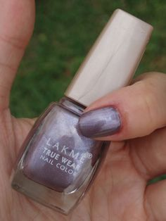 Best Lakme Nail Polish Reviews and Swatches