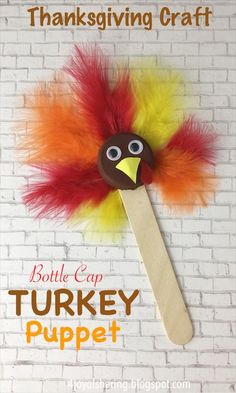 Free Thanksgiving Printables and Craft Ideas - Pretty My Party - Party IdeasTurkey Craft Paper Trays. With these 15 craft ideas for Thanksgiving children at www.prettymyparty cute turkey craft ideasThanksgiving turkey crafts for kids, Thanksgiving Crafts For Toddlers, Crafts For Kids To Make, Thanksgiving Turkey, Craft Kids, Turkey Crafts For Preschool, Thanksgiving Decorations, Diy Turkey Crafts, Cow Craft, Kids Fun