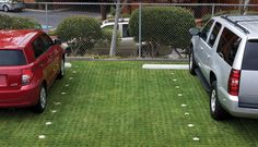 Design Considerations for Vegetated Permeable Pavement   Sponsored by Soil Retention Products, Inc.   Originally published in the January 2013 issue of Architectural Record   Architectural Record's Continuing Education Center