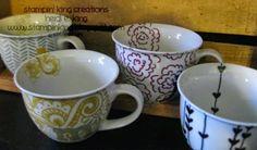 Roommate Gifts-sharpie mugs