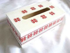 Decorative Boxes, Traditional, Floral, Home Decor, Decoration Home, Room Decor, Florals, Flower, Flowers