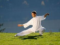 TAI CHI - What is Tai Chi and how does it work? Learn about Tai Chi and its healing benefits! http://www.spiritualcoach.com/healing-tools-a-z/tai-chi/ #taichi