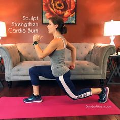 October Sculpt, Strengthen and Cardio Burn: Home Workout Side Plank Hip Lifts, Take Care Of Your Body, Stay Young, At Home Workouts, Cardio, Burns, Fitness, Sculpting, Exercise