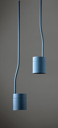 Pluriel Suspension   Exenia lighting