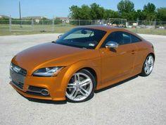 2013 Audi TTS - http://topismag.net/audi/2013-audi-tts