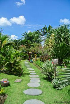 Desa Seni Village Bali // Yoga // Relax // Body // Mind by DesignClaud