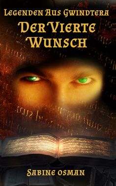 Das neue Cover vom 'Vierten Wunsch' Cover, Movie Posters, Legends, Reading, Film Poster, Billboard, Film Posters