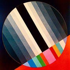 Eugenio Carmi: Contro Immagine 26, 1972