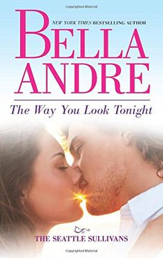 The Way You Look Tonight (The Seattle Sullivans) by Bella Andre http://www.amazon.com/dp/0778317307/ref=cm_sw_r_pi_dp_Nvx7tb1133DJX