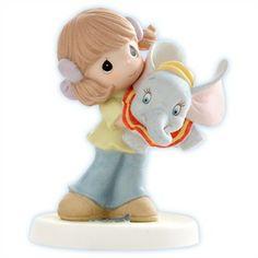 dumbo birthday free printable images | FREE PRINTABLE PRECIOUS MOMENT INVITATION