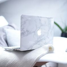 Loving these marble laptop cases. Does anyone know where I can get one that's actually protective? The ones I've found are like laminated skin (if that makes sense )