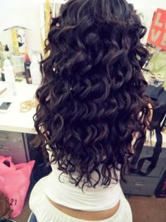 Want these curls?? make your appointment at The Forum Academy in American Fork UT 801-763-1200 Mention this and get $5.00 off!