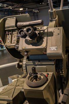 Rheinmetall 20 mm Twin Anti-Aircraft Cannon