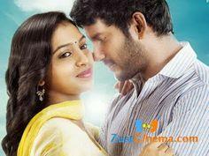 Vishal, Lakshmi Menon starrer Indrudu telugu movie teaser, Music by GV Prakash, Direction by Thiru,