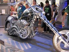 ghost rider bike - Google zoeken