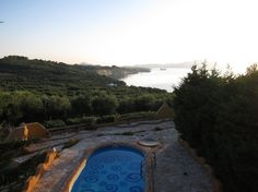 Holiday villa rental in Zakinthos. Two Bedroom Houses With Private Pool & Garden in Zakinthos. Cool Swimming Pools, Best Swimming, Two Bedroom House, Double Beds, Private Pool, Greece, Villa, Houses, Garden