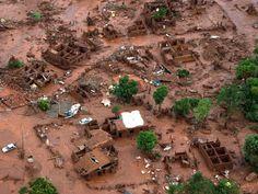 Jornal de Saúde: 21 pessoas, toda a diretoria da Samarco e outras e...