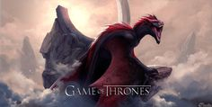 game_of_thrones___dragon_drogon_by_irenbee-d8qz1ep.png (1600×813)