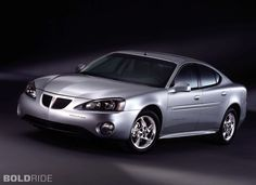 2004 Pontiac Grand Prix GTP Images | Pictures and Videos