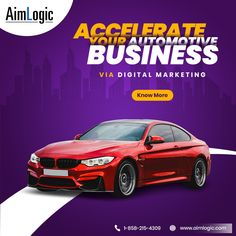 Automotive Marketing is shifting to the digital realm and you don't want to be left behind. Car buyers in 2020 are looking online to get the car and deal they want; will you be ready for them? To stay ahead of the competition, you must understand how auto dealer marketing is changing. Otherwise, you won't be able to compete with the dealership down the street.   #AutomotiveDealerMarketing #FacebooksAds #CarSales #AutomotiveMarketingAgency  #AutomotiveMarketingAgencies… Car Buyer, Cars For Sale, Digital Marketing, Competition, Street, Business, Autos, Cars For Sell