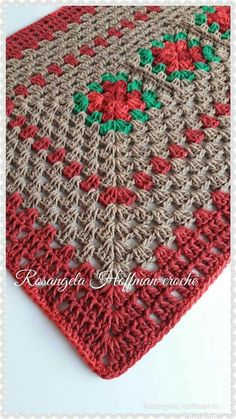 Crochet Table Mat, Doilies, Table Runners, Diy And Crafts, Crochet Patterns, Blanket, Crochet Carpet, Crochet Dishcloths, Crochet Flowers
