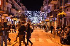 Según su Ayuntamiento, 40.000 personas han pasado por Pozoblanco durante la campaña navideña