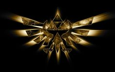Legend of Zelda Wallpaper-HQ by Serbis.deviantart.com