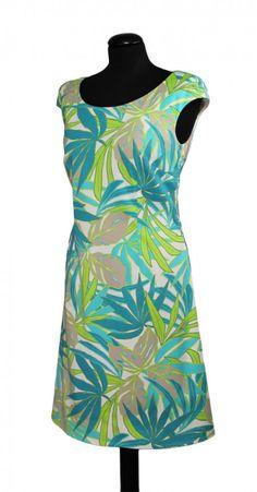 Schnittmuster/ Pattern Kleid Loray