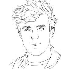 Grab Your New Coloring Pages Jake Paul Free Https Www Gethighit Com New Coloring Pages Jake Paul Free Coloring Pages Jake Paul Puppy Coloring Pages