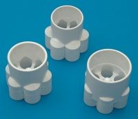 PVCFittings.com is a wholesale stocking distributor of PVC Plastic pipe fittings