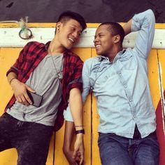 Black gay dating sites