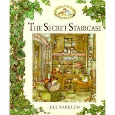 brambly hedge the secret staircase