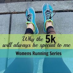 About the 5k - plus $10 discount code: http://katywidrick.com/2013/11/12/5k-will-always-special/