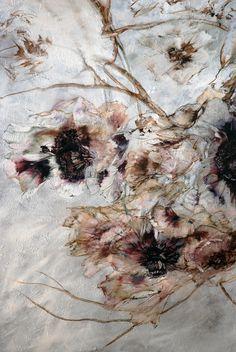 PEINTURES   Claire BASLER