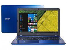 Notebook Acer Aspire F5 Intel Core i7 7ª Geração com as melhores condições você encontra no site do Magazine Luiza. Confira!