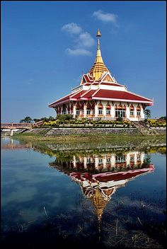 Luang Pho Naag Temple . Thailand