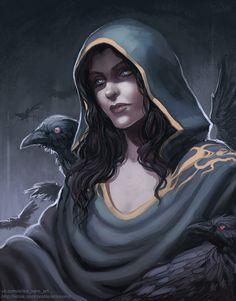 Noctornal-Elder Scrolls