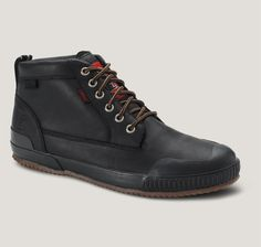 Storm 415 Work Boot Black | Chrome Industries