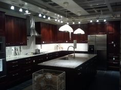 """Ikea does some legit kitchens on the """"cheap."""""""