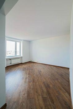 """Вопрос 7 """"Дом мечты"""" Белые стены и деревянный пол"""
