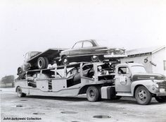 Auto transporter 10